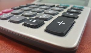 Główne działy rachunkowości